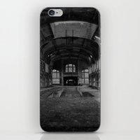 Abandoned Mine iPhone & iPod Skin