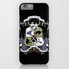 Dragon Training Crest - How to Train Your Dragon Slim Case iPhone 6s