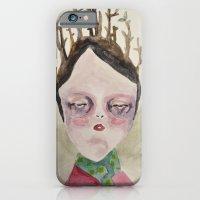 Winter Cold iPhone 6 Slim Case