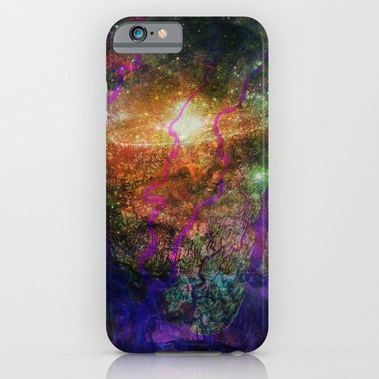 Inner Space 1 iPhone & iPod Case