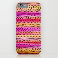 FUNKY RHYTHM 2 - Beautif… iPhone 6 Slim Case