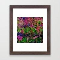 :: Paradise :: Framed Art Print