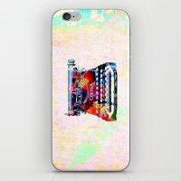 Creative Object iPhone & iPod Skin