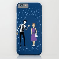 A Helping Hand iPhone 6 Slim Case