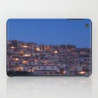 Blue Hour iPad Case
