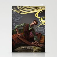 Seven Percent Stationery Cards