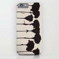 Carnations 1 iPhone 6 Slim Case