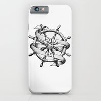 Hold Fast iPhone 6 Slim Case