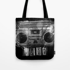 DOOMBOX Tote Bag