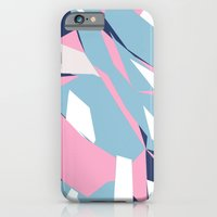iPhone & iPod Case featuring Hastings Zoom Pink by Project M