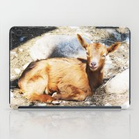 WHEN LIFE IS WONDERFUL iPad Case