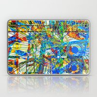 Joy (Goldberg Variations… Laptop & iPad Skin