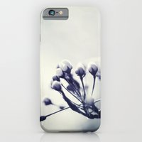 Spring in Black and White III iPhone 6 Slim Case