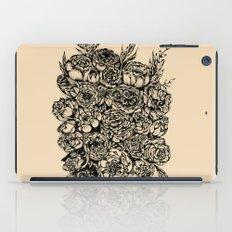 Wedding Flowers  iPad Case