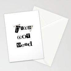 Pun Stationery Cards