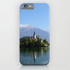 Lake Bled, Slovenia iPhone 6s Slim Case