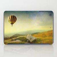 Keys To Imagination II iPad Case