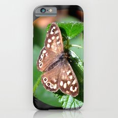 Butterfly Moments iPhone 6s Slim Case