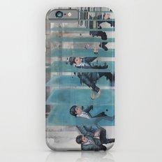 The Grid iPhone 6 Slim Case
