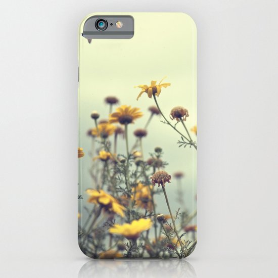 a spring clean for the May queen iPhone & iPod Case