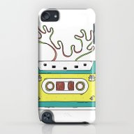 Classic Christmas iPod touch Slim Case