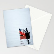 The Red Baron Stationery Cards