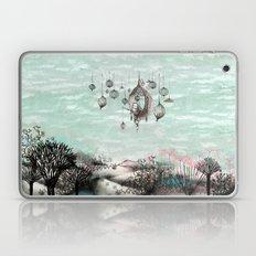 Central 26th Laptop & iPad Skin