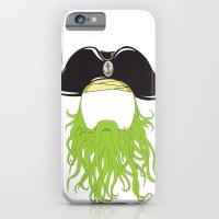 Davy Jones iPhone 6 Slim Case