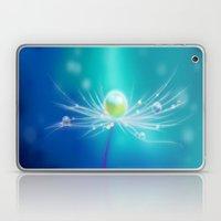 Dandy Drops Laptop & iPad Skin