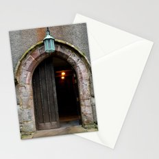 St Cuthberts Church Stationery Cards