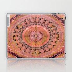 Mango Mandala Laptop & iPad Skin