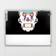 White Knuckle Ride Laptop & iPad Skin