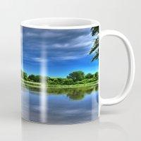 Rock Cut State Park - HD… Mug