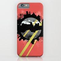 The Event Horizon iPhone 6 Slim Case