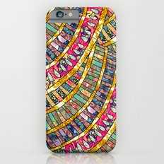 EGYPTIAN GODDESS iPhone 6s Slim Case