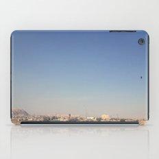The Way to Jericho iPad Case