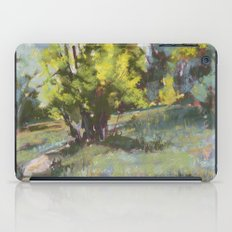 June in Colorado iPad Case