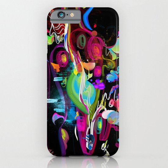 Bottle Full of Wonder Tree Oil iPhone & iPod Case