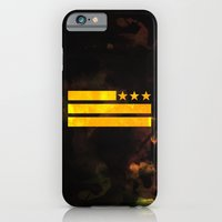 iPhone & iPod Case featuring TriStar Flag by Adeiti Kreative