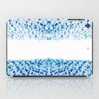 Upon Reflection II iPad Case