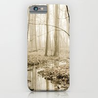 iPhone & iPod Case featuring Flow With Life by Olivia Joy StClaire