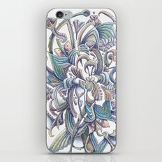Elfcity iPhone & iPod Skin