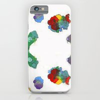 Beat Symmetry iPhone 6 Slim Case