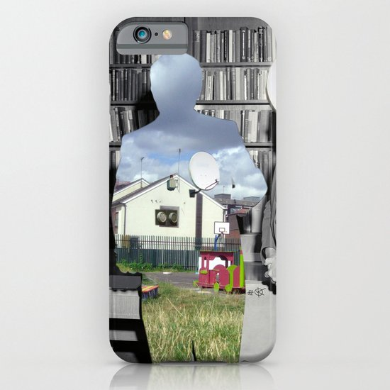 The Project 1 Collage iPhone & iPod Case