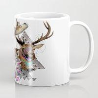 ▲FOREST FRIENDS▲ Mug