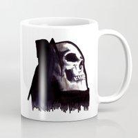 Le Mort Mug