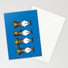 Oompa Loompa YMCA Stationery Cards