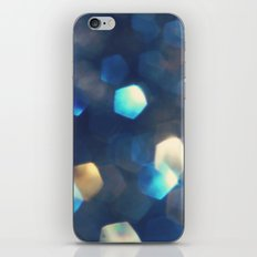Make it Shine iPhone & iPod Skin