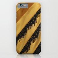iPhone & iPod Case featuring Chevron by Melinda Zoephel