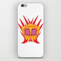 Vampire Voodoo iPhone & iPod Skin